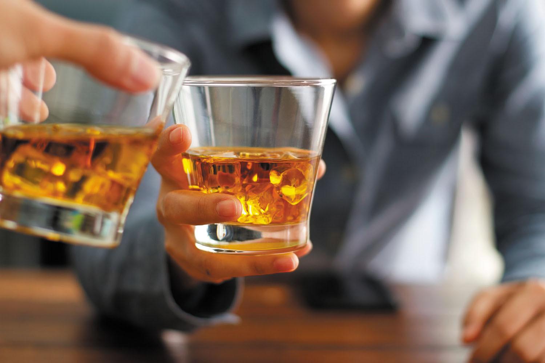 255 personas mueren al día en Estados Unidos a causa del Alcohol