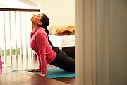 Ejercicio. Lo recomendable por ahora es hacer ejercicio en casa, sobre todo si tiene una condición de salud comprometida o vive con personas mayores o que tienen enfermedades crónicas. | FOTO: Cortesía Kaiser Permanente