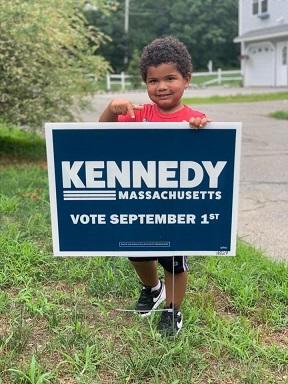 Fuente de Foto: Kennedy Campaign Office