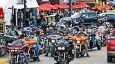 Motociclistas serían responsables de un cuarto de millón de contagios.