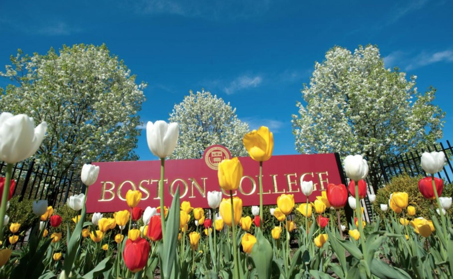 SALUD. 13 miembros del equipo de natación y buceo del Boston College dieron positivo a la prueba de COVID-19