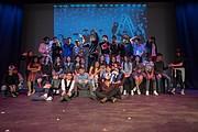 PRODUCCIÓN. Antes de la pandemia, entre 45 y 50 jóvenes cada tarde después del colegio, llegaban hasta el Teatro GALA. | CORTESÍA