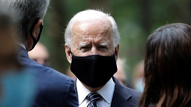 POLÍTICA. Biden hará campaña en Florida, estado donde Trump espera repetir el triunfo de 2016. | Foto: Efe.