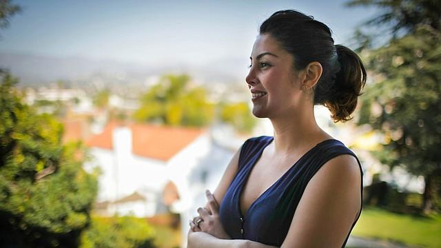 Diana Trujillo, ingeniera aeroespacial en la NASA