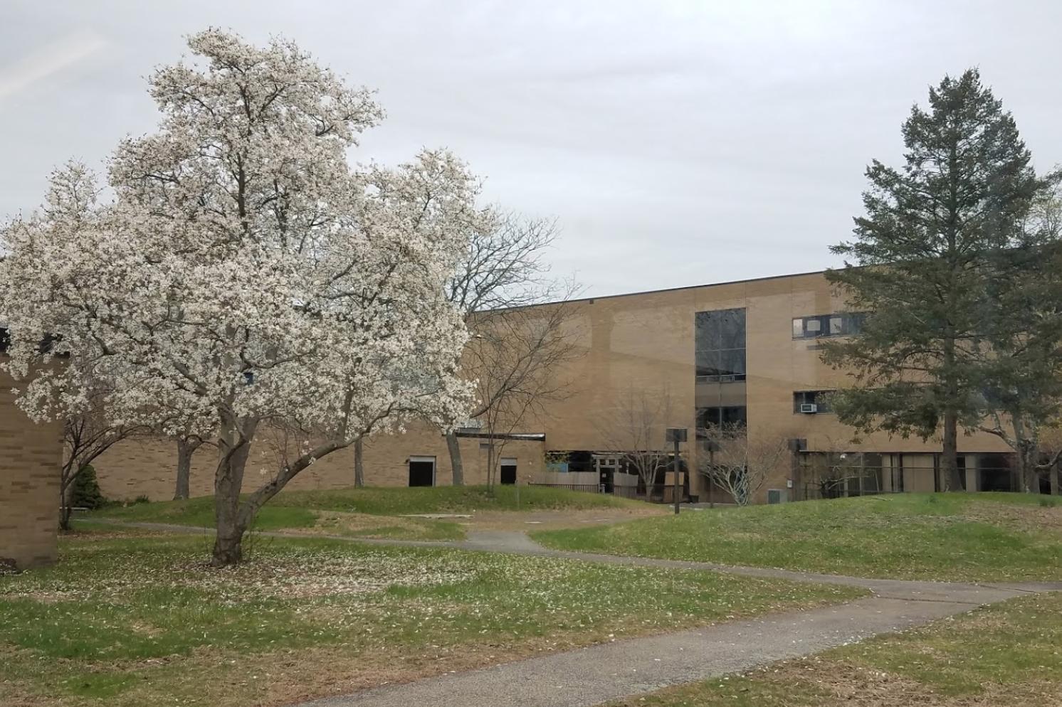 LOCAL. Attleboro High School, MA