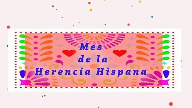 CELEBRACIÓN. Las escuelas públicas del condado presentaron una dinámica en redes sociales para celebrar el Mes de la Herencia Hispana.   Foto: cortesía.