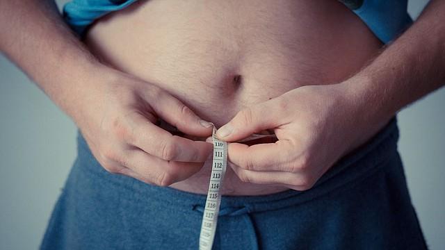 SALUD. Los adultos asiáticos tienen la tasa de obesidad más baja. | Foto: Pixabay.