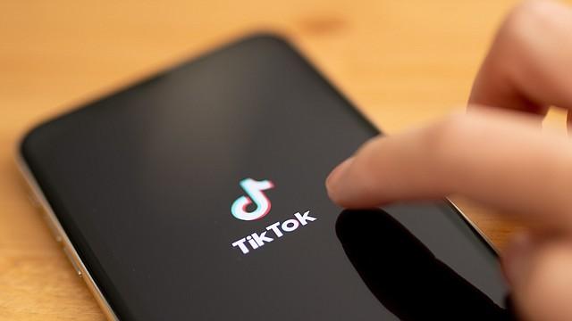 APPS. Wechat verá las restricciones este domingo, pero aplicarán a Tiktok el 12 de noviembre. | Foto: Efe.