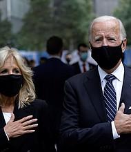POLÍTICA. 41% de los latinos cree que Joe Biden haría un mejor trabajo en la economía en comparación con el 39% de Trump. | Foto: Efe.