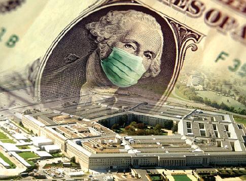 El Pentágono en la mira por mala utilización de fondos