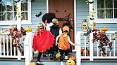 CAUTELA. Los CDC han desaconsejado el tradicional 'trick or treat' en Halloween debido a la alta probabilidad de que el público se contagie de COVID-19. Además, los CDC advirtieron que el riesgo es el mismo en las celebraciones del Día de Muertos y Thanksgiving.