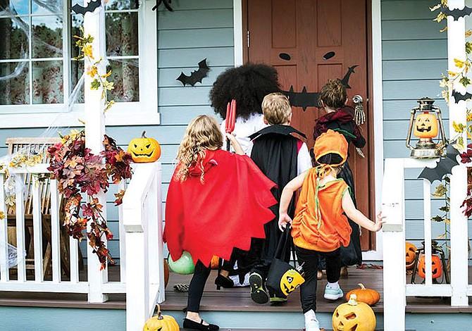 CDC ADVIERTEN: Potenciales contagios en celebraciones de otoño