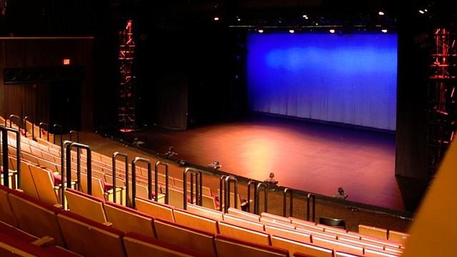 ENTRETENIMIENTO. Sube el telón en el Teatro GALA/@TeatroGALA