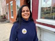 La demócrata Janet Díaz hizo historia al convertirse en la primera latina en el Concejo Municipal de Lancaster y, gracias al apoyo latino, podría volver a hacerlo en el Senado estatal. | FOTO: María Peña - ETL