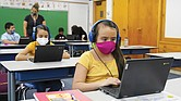 PLANES. La superintendente del AISD, Stephanie Elizalde, asegura que el proceso de cierre definitivo de ciertas escuelas en Austin está paralizado debido a la pandemia. La máxima autoridad del Distrito Escolar de la ciudad capital espera trabajar con la comunidad para buscar soluciones juntos.