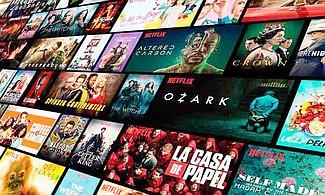 CIRCULO VICIOSO. Engancharse a una serie de streaming y no parar hasta terminar de ver todas las temporadas tiene consecuencias en la salud de la persona.