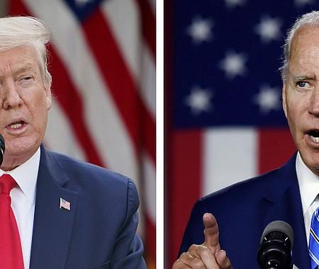 ¿Qué proponen los candidatos presidenciales? Donald Trump y Joseph Biden Jr.