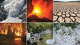 URGENTE. El calentamiento global es una amenaza existencial para la Humanidad.
