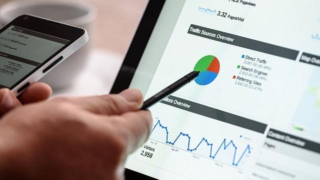 COMERCIO. Prepararse para vender en línea ha sido clave/Pixabay