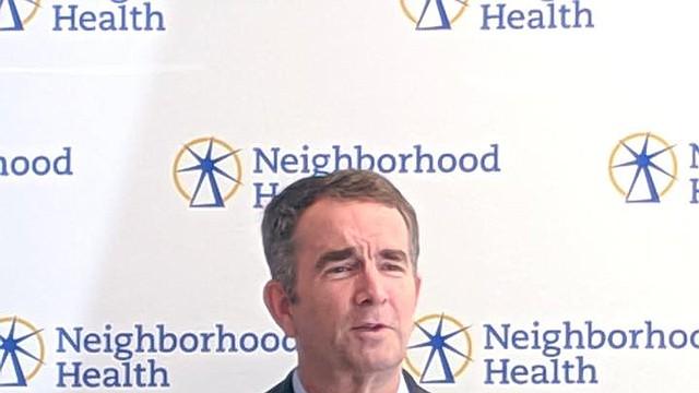 PROGRAMA. El gobernador Northam, anunció que Virginia ya cuenta con el visto bueno para ampliar el programa estatal de programas de salud de Medicaid y Medicare. FOTO: Website de Cover Virginia