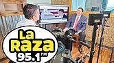 GRAN ALCANCE. La señal de La Raza 95.1 FM llegará a Austin y a varias ciudades del Centro de Texas, excepto Georgetown; mientras que La Raza 1530 AM cubre el área metropolitana y el sureste de la ciudad capital.