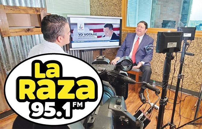 Nueva emisora promete trabajar para la comunidad hispana