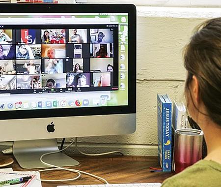 VALIOSO. Las clases de inglés que imparte el Austin Learning Academy están respaldadas por el Distrito Escolar Independiente de Austin y por el Austin Community College.