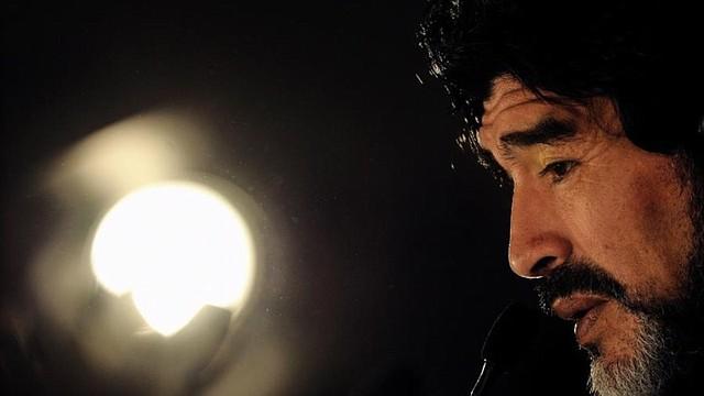 FÚTBOL. Maradona murió a los 60 años de edad/EFE