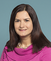 PREVENCIÓN. La recomendación contra la diabetes de la doctora Liliana Gómez-Medley, es consumir una dieta saludable y hacer ejercicio. CREDITO: Cortesía Kaiser Permanente