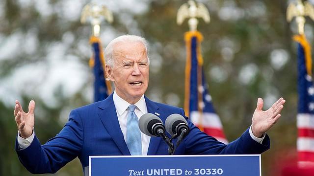 POLÍTICA. Joe Biden tiene previsto luchar contra la pandemia al mismo tiempo que trata de recuperar la economía. | Foto Efe.
