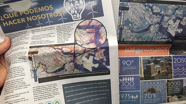 El Planeta, el periódico hispano de mayor circulación en Boston, sobrevive la pandemia en nombre del periodismo local en español.