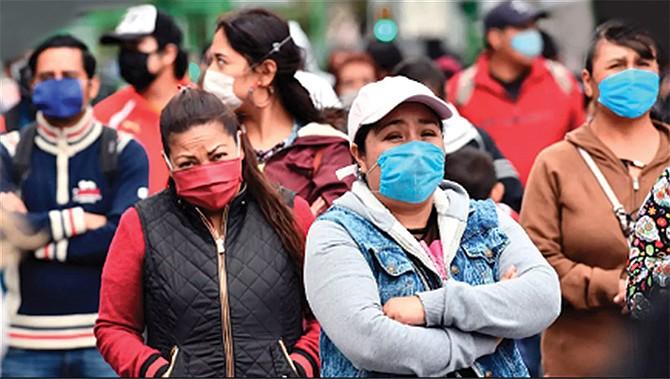 Inmigrantes latinos cierran el año con más pobreza