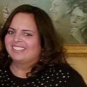 ALERGIA. Margarita Baquero Fajardo, colombiana de Springfield, VA, sufre de alergias y teme las reacciones adversas de la vacuna. | FOTO: FB/Cortesía |