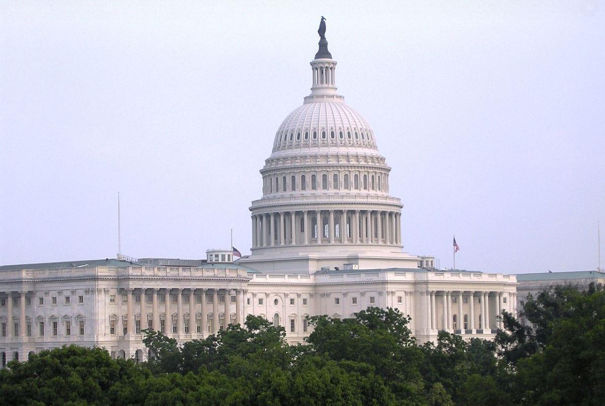 POLÍTICA. Este domingo se instala un nuevo Congreso en Estados Unidos. | Foto Pixabay.