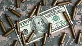 GOLPE. El Departamento de Justicia señaló que los fondos provienen de un complejo esquema de corrupción diseñado para evadir las sanciones económicas que pesan sobre el régimen de Teherán.