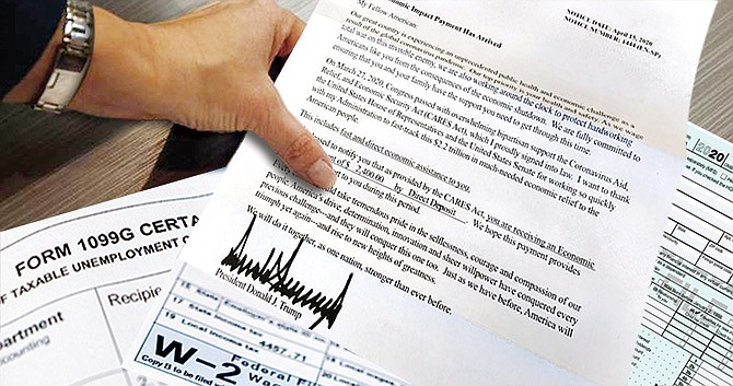 Presente su declaración de impuestos cuanto antes