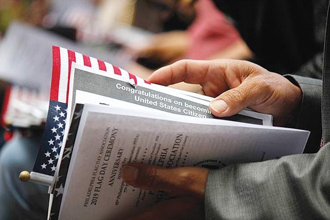 Solicite la ciudadanía cuanto antes
