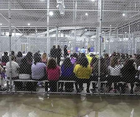 DEMASIADO. Los especialistas calculan que los casos migratorios pendientes no serán resueltos en la Administración Biden.