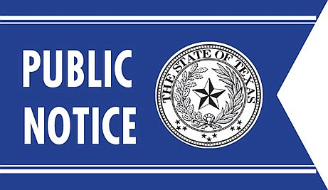 Comisión De Calidad Ambiental Del Estado De Texas  / PERMISO  NO. WQ0015293001