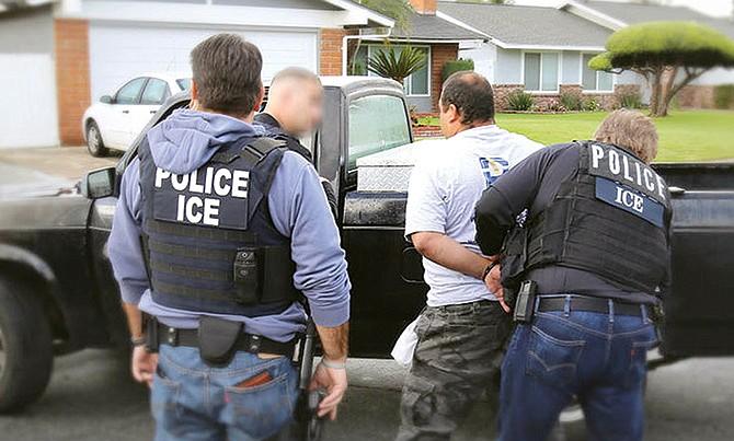 Prioridad de deportación