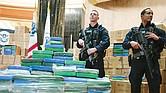 TERRIBLE. Cada año, organizaciones criminales mexicanas introducen toneladas de droga a territorio continental estadounidense. Según una investigación de la DEA, hasta nueve cárteles se habrían establecido en el país. El más importante de ellos es el de Sinaloa.