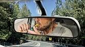 REALIDAD. Aunque algunos conductores crean que la marihuana les hace conducir mejor, está demostrado que su consumo puede inhibir la concentración, alargar los tiempos de reacción y nublar el juicio.