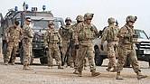 Tropas se retirarán de Afganistán en septiembre