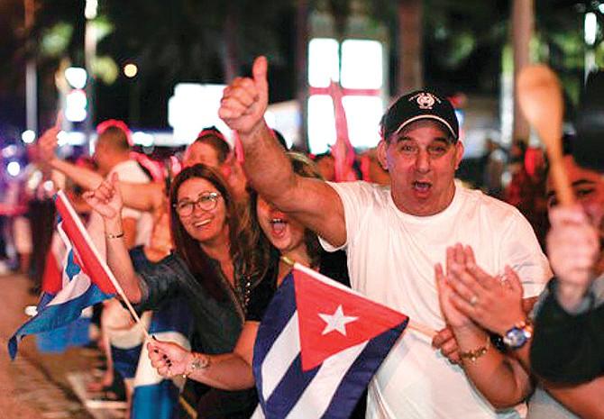 Cámara Baja propone retomar reunificación de cubanos