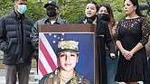 JUSTICIA. La muerte de Vanessa Guillén desencadenó una serie de eventos que han pedido un cambio de cultura en la Base Militar de Fort Hood.