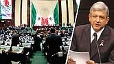 AMLO concertará con diputados de la oposición