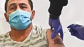 Vacunas para mayores de doce años