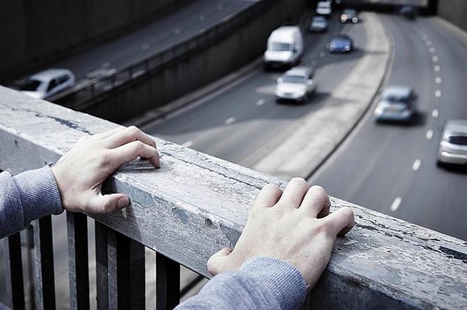 EN TODO EL PLANETA: El suicidio es la cuarta causa principal de muerte entre los jóvenes