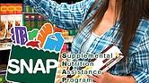 SNAP. También conocido como estampillas de comida, es un programa federal que brinda asistencia alimentaria a aproximadamente 1.4 millones de familias e individuos elegibles de bajos ingresos en Texas.