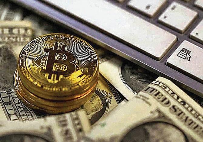 Ya se pueden enviar remesas a El Salvador por bitcoin